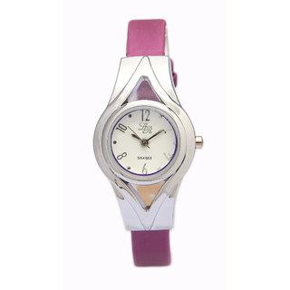 LR Analog Wrist Watch For Women - LW-065