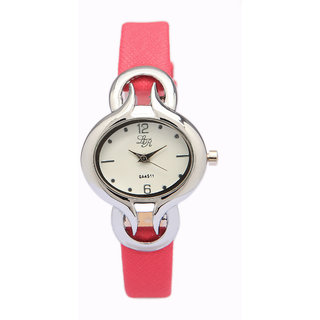 LR Analog Wrist Watch For Women - LW-016