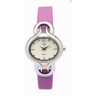 LR Analog Wrist Watch For Women - LW-018
