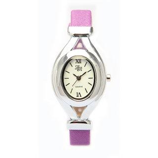 LR Analog Wrist Watch For Women - LW-027