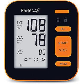 Perfecxa B.P Monitor (B02)