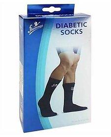 Diabetic Care Socks - Best Diabetic Socks For Men And Women (One Pair)