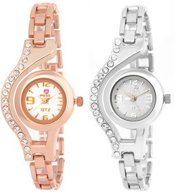 Meia Stylish Worldcup Combo 17 for Girls watches