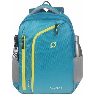 Buy Murano Multiuse Casual Backpack 23L Polyester Bag Online - Get ... 858d44e972fdd