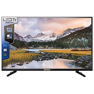 DEKTRON DK2077 20 Inches HD Ready LED TV