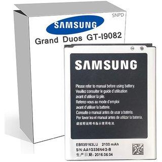 ORIGINAL mobile battery for Samsung Galaxy Grand Duos 2100 mAh