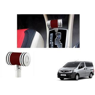 Momo Hammer Style Sporty Gear Shift Knob for Nissan Evalia