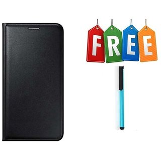 Flip Cover Case For Gionee X1s With Free Stylus