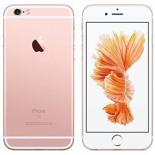 Apple iPhone 6S (2 GB, 64 GB, Rose Gold)