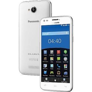 Panasonic Eluga S Mini (White)