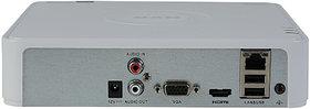 Zicom 4 CH 1 Megapixel NVR