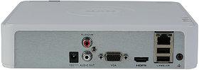 Zicom 8 CH 1 Megapixel NVR with 1 Audio Input & Output