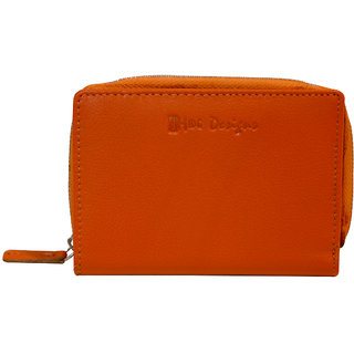 DHide Designs Trendy Ladies Wallet