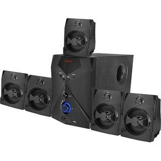 TECNIA Atom 504 5.1 Channel Bluetooth Bookshelf Speakers ( 1 Year warranty )