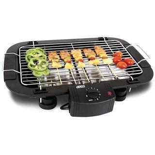 Shopper52 Electric Barbecue Barbeque Grill 2000 Watt