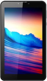 Swipe Slice 3G (7 Inch Display, 4 GB, Wi-Fi + 3G Calling, Black)