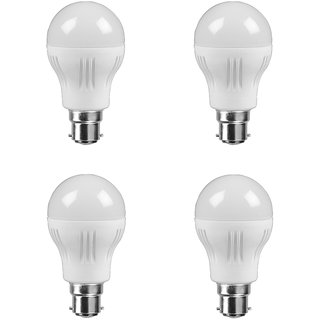15 Watt LED Bulb Combo -Set of 4