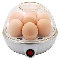 Electric Egg Poacher , Steamer , Boiler, fryer for Eggs