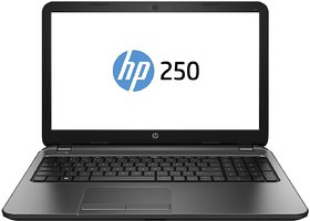 HP 250 G6 Laptop Intel Celeron Dual Core/ 4GB Ram/ 500GB HDD/ DOS/ 15.6/ 1 Yrs Warranty