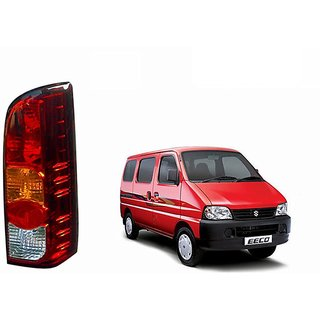 Autonity Car Tail/Brake Light Assembly RIGHT - Maruti Eeco