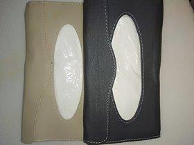 Tissue box for Car/Home