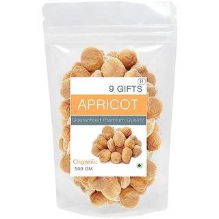 Apricot with seed Dry Sukhi Khubani 500 GM