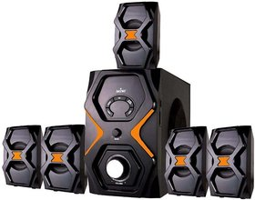 Tecnia Hexawave 5001 5.1 Bluetooth Home Theater System