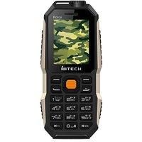 Hitech Micra 135 Force (Dual Sim, 1.8 Inch Display, 2500 Mah Battery)
