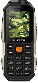 Hitech Micra 135 Force (Dual Sim, 1.8 Inch Display, 2500 Mah Battery)