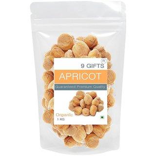 Apricot with seed Dry Sukhi Khubani 1 KG