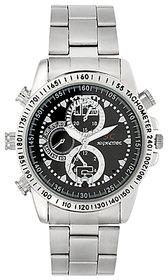 Spy Camera Strap HD Water Resistant Wrist Watch Digital