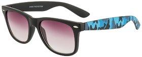 Fair-X Grey Wayfarer Sunglasses ( R1155 )
