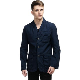 Kotty Men's Blue Blazer