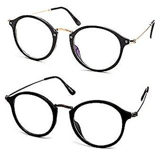 buy bull i retro style round spectacle frames combo online get 70 off
