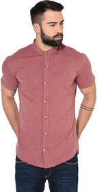 Gritstones Half Sleeve Collar Shirt