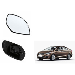 Autonity Car Rear View Side Mirror Glass RIGHT-Nissan Sunny