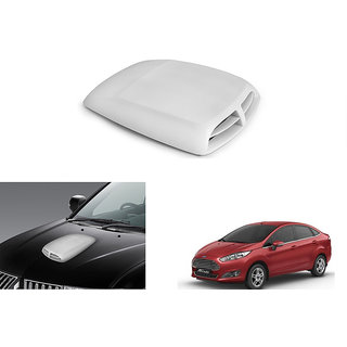 Autonity Double Vent Bonnet Scoop For Maruti Suzuki Alto K10 [2010-2014]