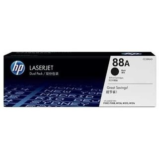 HP 88A / CC388A Laser Toner Cartridge For P1007/P1008/1106/1108/M1136/M1213nf/M1216nfh/M1218