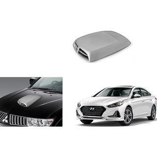Autonity Double Vent Bonnet Scoop For Chevrolet Enjoy