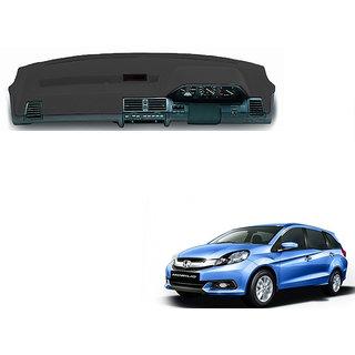Buy Autonity Car Premium Dashboard Cover Grey For Honda Mobilio