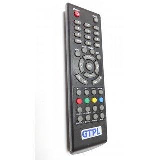 GTPL Setup Box Compatible Remote Control
