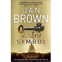The Lost Symbol by Dan Brown