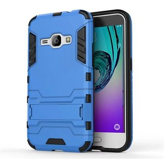 hot sale online 44977 223e8 Samsung Galaxy J7 NXT Robotic Back Cover.Kickstand Hard Dual Rugged Armor  Hybrid Bumper Case