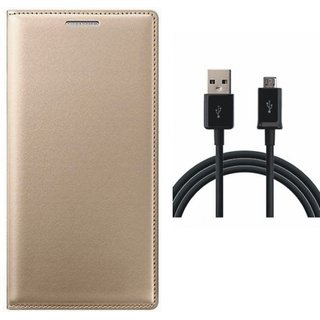 Redmi Note 3 Cover with USB Cable