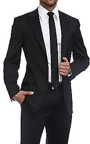 Descent Personality Unstitched Stylish Suits Length for Decent Man