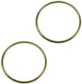Golden Hand-Kada for Kids(0-5 Years), Kids kada For Boy, Kids bracelets