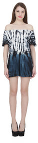 NIOMI Viscose stylish Black Jumpsuit For Girls/Women's