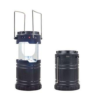 Portable Solar Lamp cum Solar Mobile Charger
