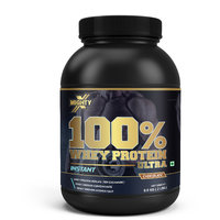 100 Whey Protein Ultra- Chocolate, 2 Lb