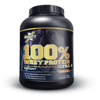100 Whey Protein Ultra- Chocolate, 5 Lb